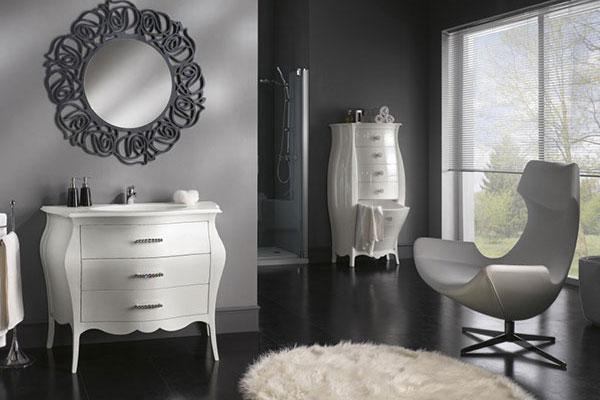 Mobile-bagno-classico-art-642-specchiera-art-643-cassettiera-art-644